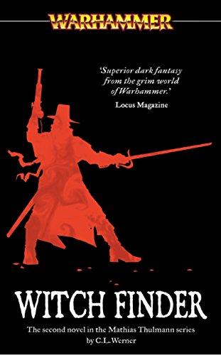 Witch Finder (Warhammer) (English Edition)
