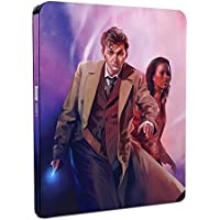 Doctor Who The Complete Series 3 Steelbook 3 BD Edition UK Exclusive Limited Edition Blu-ray 2018 Region Free