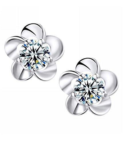 celebrity-jewellery-argent-925-fleur-forme-swarovski-elements-cristal-boucles-doreille-femme-bijoux