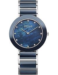 Bering Damen-Armbanduhr 11435-787