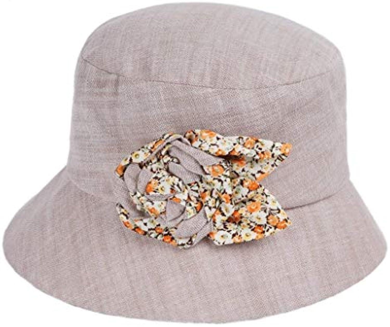 Huixin Cappello Estivo Outdoor da Sole Esterno Cappello da Outdoor Estivo  Cappello Estivo da Esterno Cappello 41f938516d19