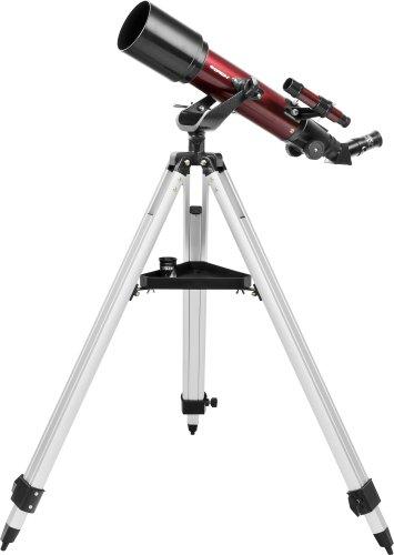 TELESCOPIO REFRACTOR VIAJE ALTACIMUTAL 70 MM ORION STARBLAST