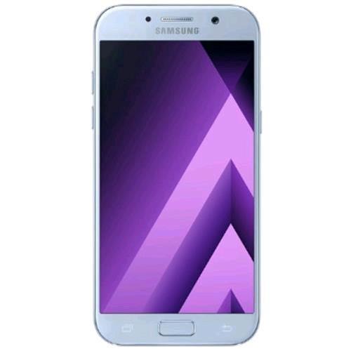 """Samsung Galaxy A5 2017 SM-A520 5.2"""" Ram 3GB Storage 32GB LTE Blu Garanzia ITALIA Vodafone"""