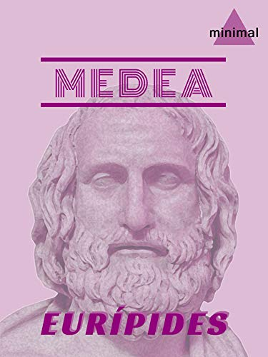 Medea (Clásicos Grecolatinos) por Eurípides