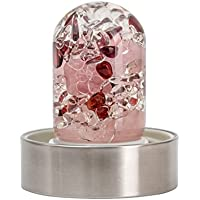 Vitajuwel Set NEU. über Love gempod Edelstein nur (Rosenquarz–Granat–Bergkristall klar) preisvergleich bei billige-tabletten.eu