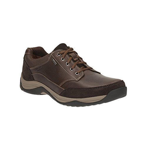 Clarks Baystonego GTX, Brogues Homme