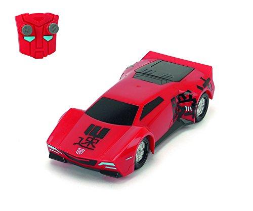 dickie-toys-203114001-rc-turbo-racer-sideswipe-funkferngesteuertes-transformers-fahrzeug-18-cm