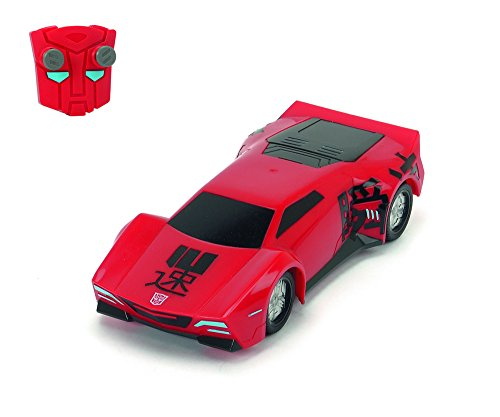 Dickie Toys - 203114001 - Radiocommandé -  Voiture - Turbo Racer - Sideswipe