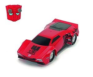Smoby 20311400169701: 24Escala Transformers Mando a Distancia Turbo Racer Sideswipe Juguete