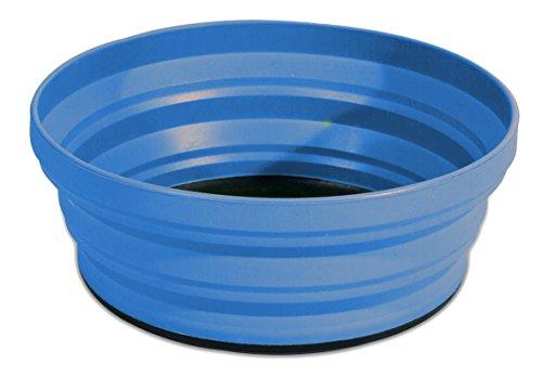 Sea to Summit Falt-Schüssel X-Bowl Blau blau