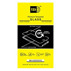 TZS® SJ7P Tempered Glass Screen Guard for samsung J7 Prime