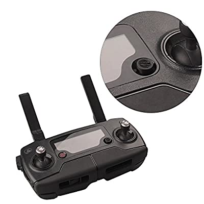 RCstyle DJI Mavic Pro Controller 5D Button Replacement Parts,2pcs/pack