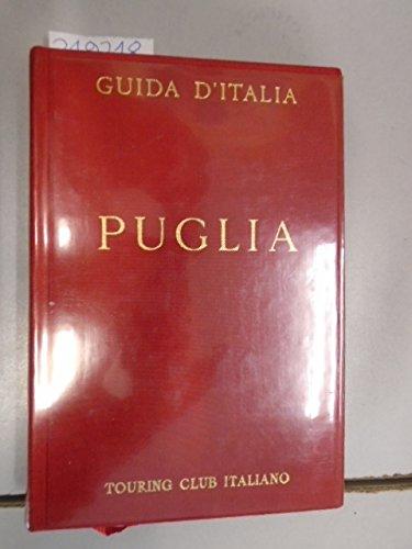 Puglia guida d italia no edicola 1978