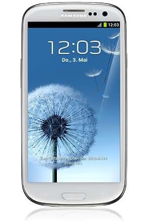 Samsung Galaxy S3 I9300 Unlocked 16GB (Marble White)