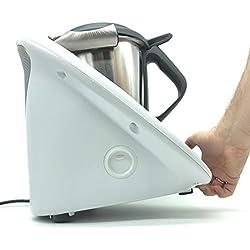mix-slider I Le planeur invisible pour les Thermomix TM5 & TM6 (l'alternative à la planche de glisse)