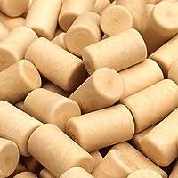 Bouchons synthétiques bianchigialli pour vin N pièces 100prêts allaposuso