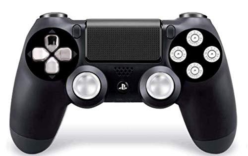 CUH-ZCT2U Mini-Stäbchen aus Aluminium, Ps4 Rapid Fire UM-Modded Controller, 40 Mods für COD-Spiele - Of Call Duty Spiele