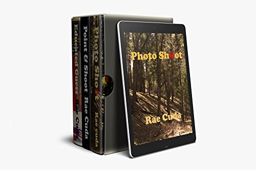Boxed Set, Lindsey Grayson mysteries: Photo Shoot, Point and Shoot, and Educated Guess (English Edition)