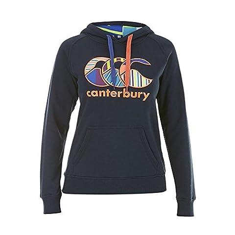 Canterbury Uglies Core Women's Hooded Top - SS15 - XS