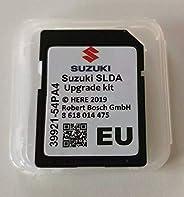 Suzuki SLDA Navigation SD Card MAP Europe Version 2019-2020 (Vitara)