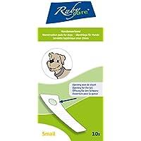 Ruby Care Rubycare Petit 10 Serviettes Hygiénique pour Chiens