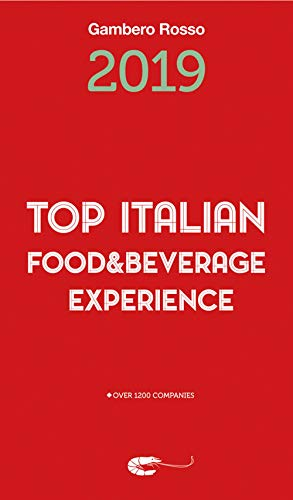 Top Italian Food & Beverage Experience 2019