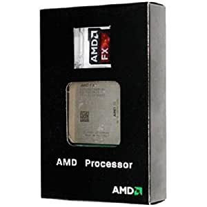 AMD Vishera FX-9590 8-Core 4.7GHz Socket AM3+ Desktop Processor (Black Edition)