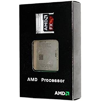 Amd Fx8320 Black Edition 8 Core 3 5 4 0ghz 8mb Level 3 Cache 8mb