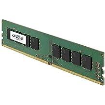 Crucial - Memoria RAM de 4 GB (DDR4, 2133 MHz)