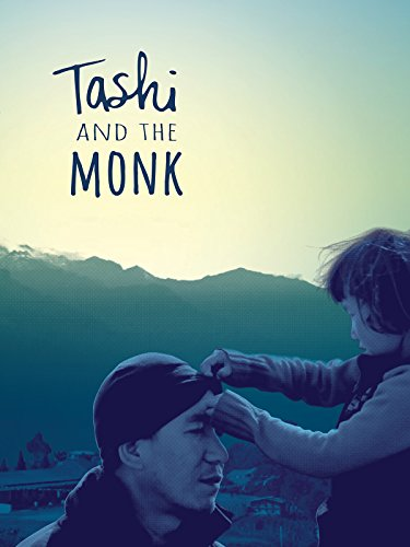 Tashi and the Monk (Deutsche Untertitel) (Herden Von Wörtern)
