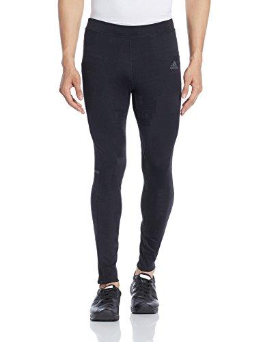 adidas Herren Leggings Ultra Engineered Tight Black
