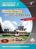 Flight Simulator X - German Airfields 9 Nordbayern