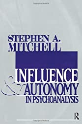 Influence and Autonomy in Psychoanalysis (Relational Perspectives Book Series) by Stephen A. Mitchell (1997-11-01)