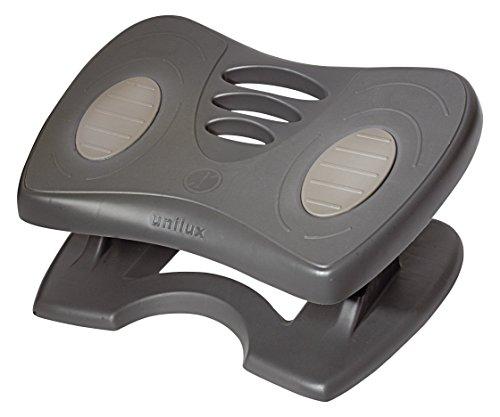 Unilux-Nympha-Repose-pieds-42-x-32-cm-Gris