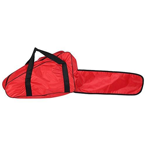 Wifehelper Kettensäge Transporttasche, Oxford Stofftasche für Tragbaren Transporter