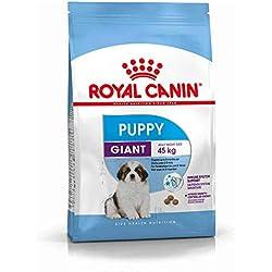 Royal Canin Giant Puppy Nourriture pour Chien 15 kg