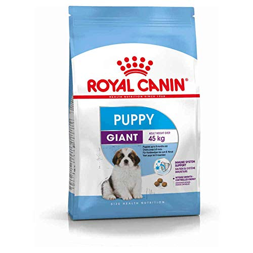 Royal Canin C-08504 S.N. Giant Puppy - 15 Kg