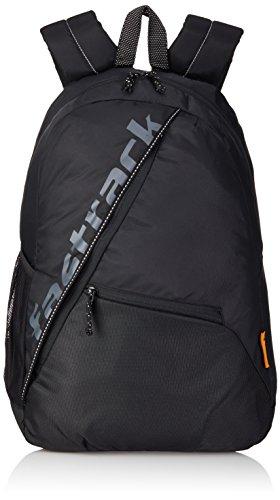 Fastrack 22.26 Ltrs Black School Backpack (AC034NBK02)