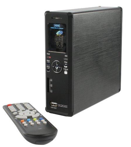 König HDMI Multimedia Player
