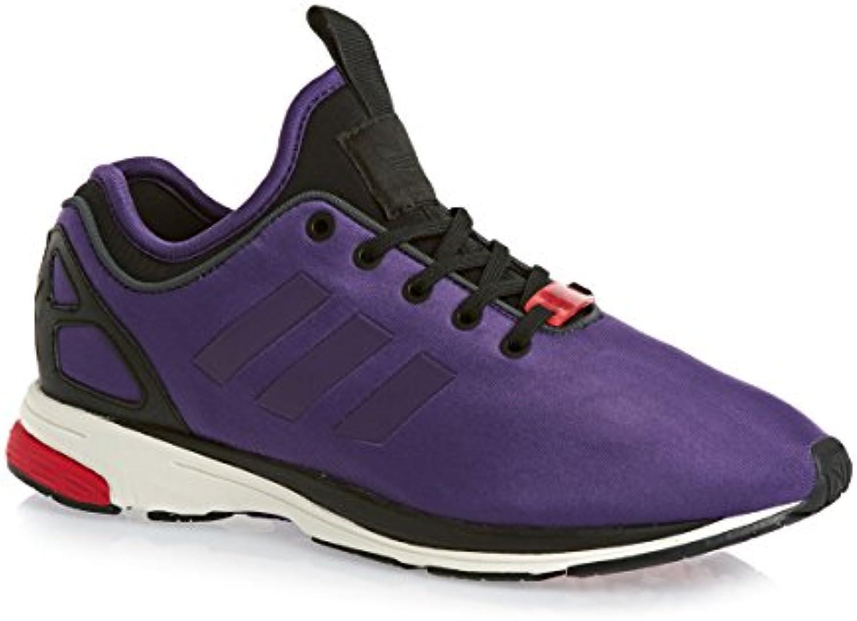 les baskets adidas des originaux zx des adidas flux b34131 tech - 34ad59