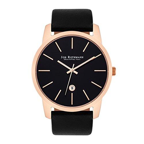 Joh. Rothmann Viggo Gents Men's Watch 5 ATM 10030079