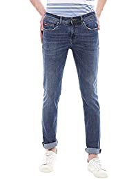 Lee Cooper Men's Slim Fit Jeans