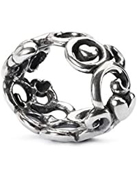 Trollbeads Femme  925  Argent|#Silver      FASHIONOTHER