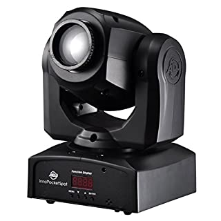 ADJ 1237000088 ADJ Inno Pocket Spot Mini Moving Head
