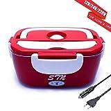 STN 12V 24V 220V Fiambrera Electrica 3 in 1 para