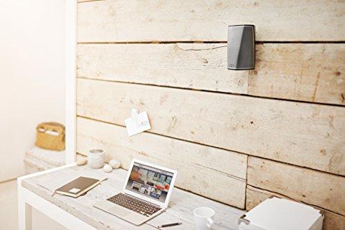 Denon HEOS 1 HS2 Kompakter Multiroom-Lautsprecher schwarz - 11