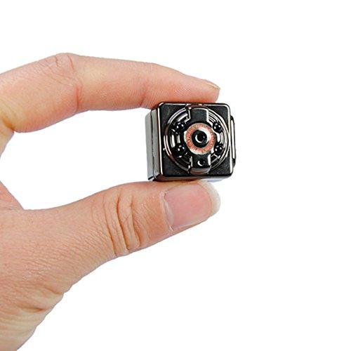 Yongse SQ8 Minikamera TF Karten Voice Recorder Nachtsicht DV Auto DVR