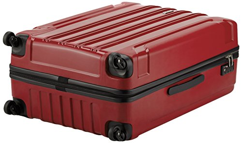 Travelite Koffer Colosso 76 cm 112 Liters Rot 71249-10 - 4
