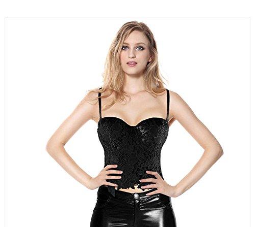 Kostüm Cut Rope The (DD Lace Nachtclub Erwachsene Sling Low - Cut Sexy Unterwäsche ,schwarz)