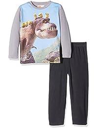 Universal Pictures Minions - Pantalones Cortos de baño premamá Niños